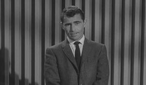 "Return to ""The Twilight Zone"""