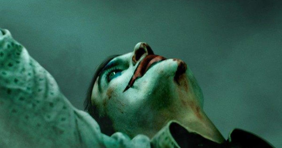 Joker Trailer Joaquin Phoenix Take On Batman Villain Uses