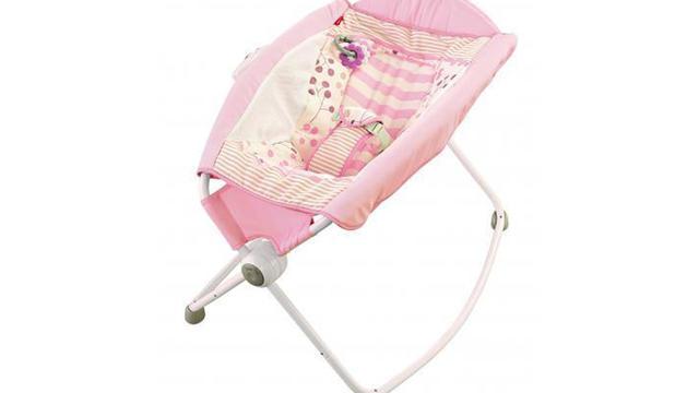 54a01d260 When should babies start sleeping in their own room  - CBS News