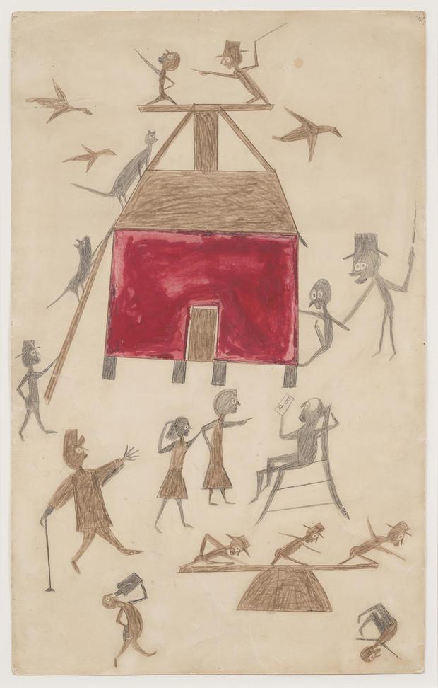 bill-traylor-gallery-red-house.jpg