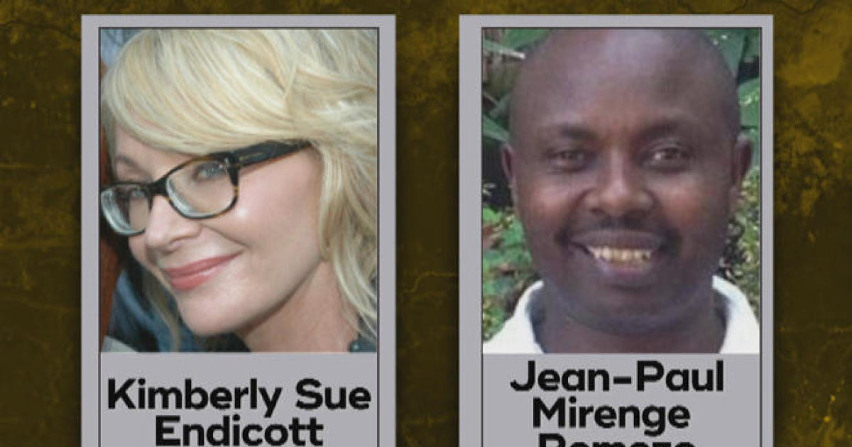 Kidnapping in Uganda of American tourist Kimberly Sue Endecott leads