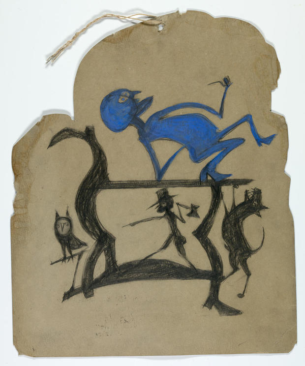 bill-traylor-gallery-untitled-legs-construction-with-blue-man-2016-14-3.jpg