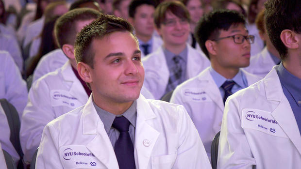 How the NYU School of Medicine is going tuition-free