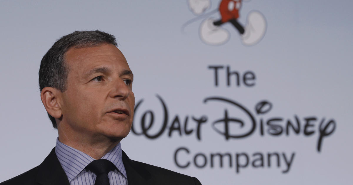 "Abigail Disney tells House committee CEO Bob Iger's $65M pay is ""a moral issue"""