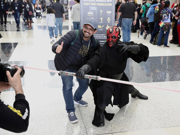 Star Wars Celebration 2019