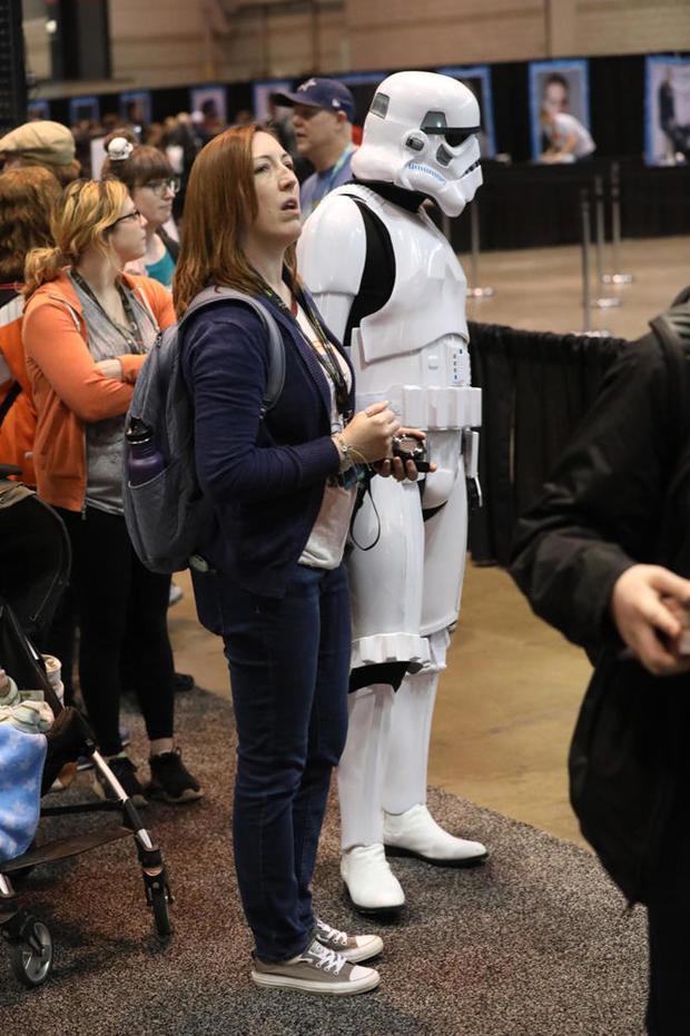 star-wars-celebration-2019-jake-barlow-day-one-storm-trooper-waits-in-line.jpg