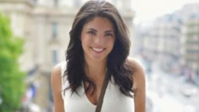 fordham university student dies after falling from iconic
