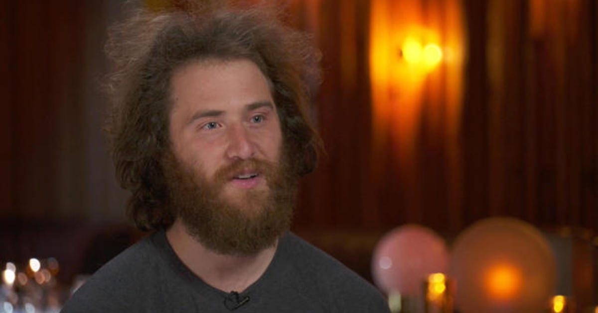 Prolific songwriter Mike Posner sharing his new songs as he walks across America