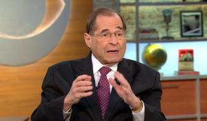 "Nadler issues subpoena for unredacted version of ""damning"" Mueller report"