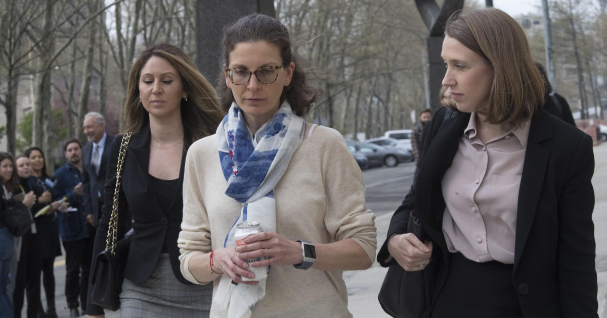 Seagram's heiress pleads guilty in NXIVM sex slave case