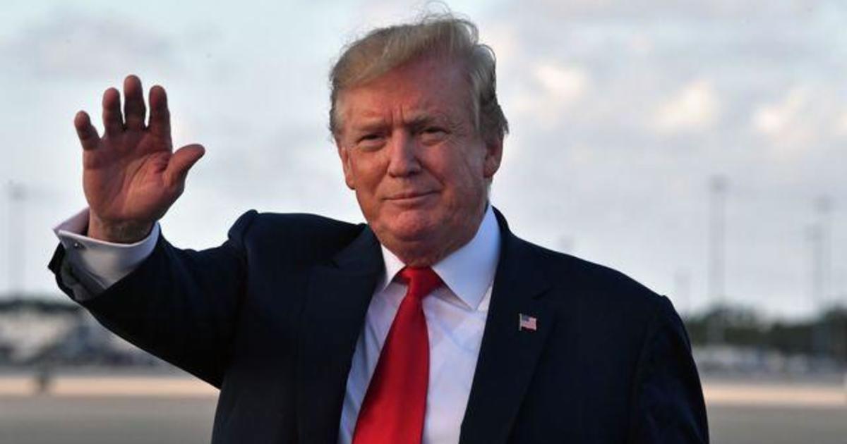 Trump Klage