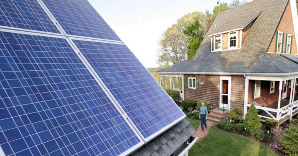 Businesses are betting on clean energy