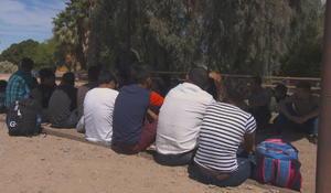 Arizona mayor declares state of emergency amid immigration crisis
