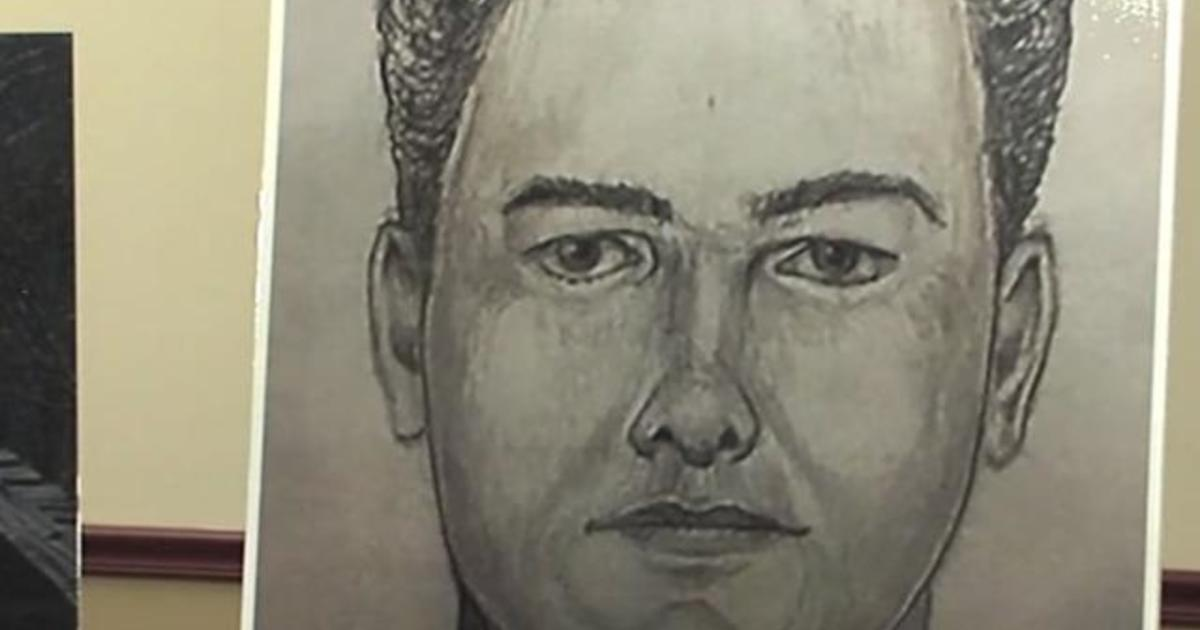 Police release sketch, video of suspect in girls' deaths
