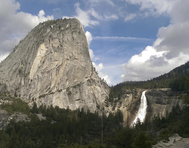 Government Shutdown Yosemite Death
