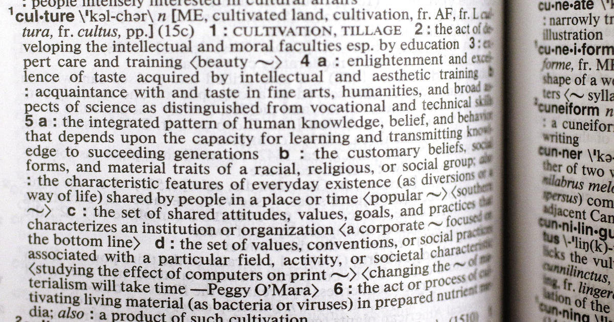New dictionary words 2019: EGOT, buzzy among 640 new words