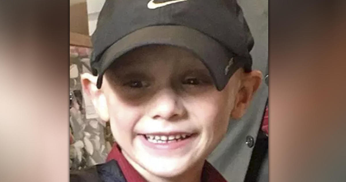 AJ Freund, missing boy from Crystal Lake, Illinois, believed found