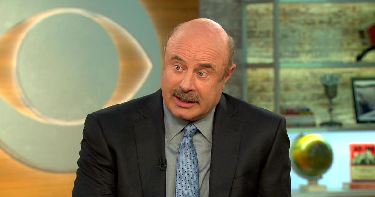 Dr  Phil's new podcast explores infamous murder of Dee Dee