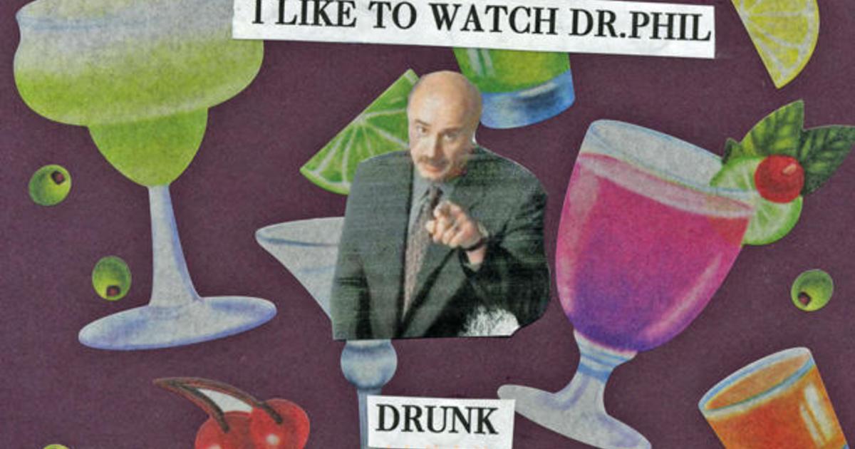 Dr  Phil - Private secrets shared via postcard - Pictures