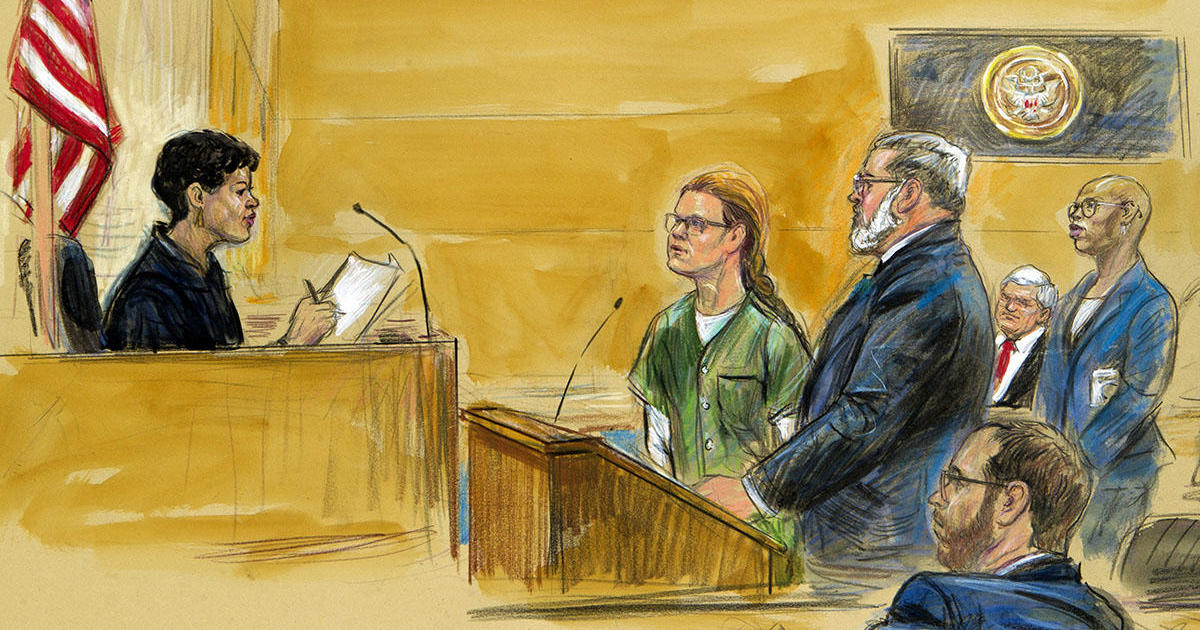 Maria Butina sentenced: Russian sentenced to 18 months for being agent for Kremlin