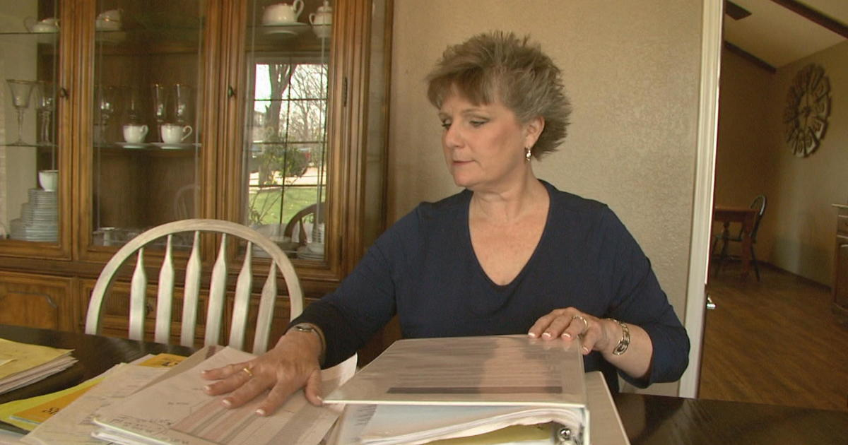 Loan Forgiveness Program Rejects Teacher, Leaving Her With