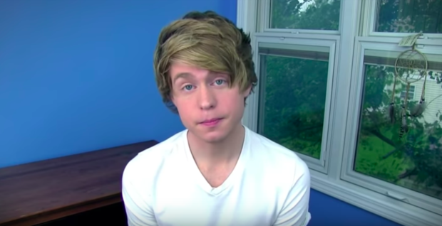 Austin Jones YouTuber: YouTube Star Austin Jones Sentenced