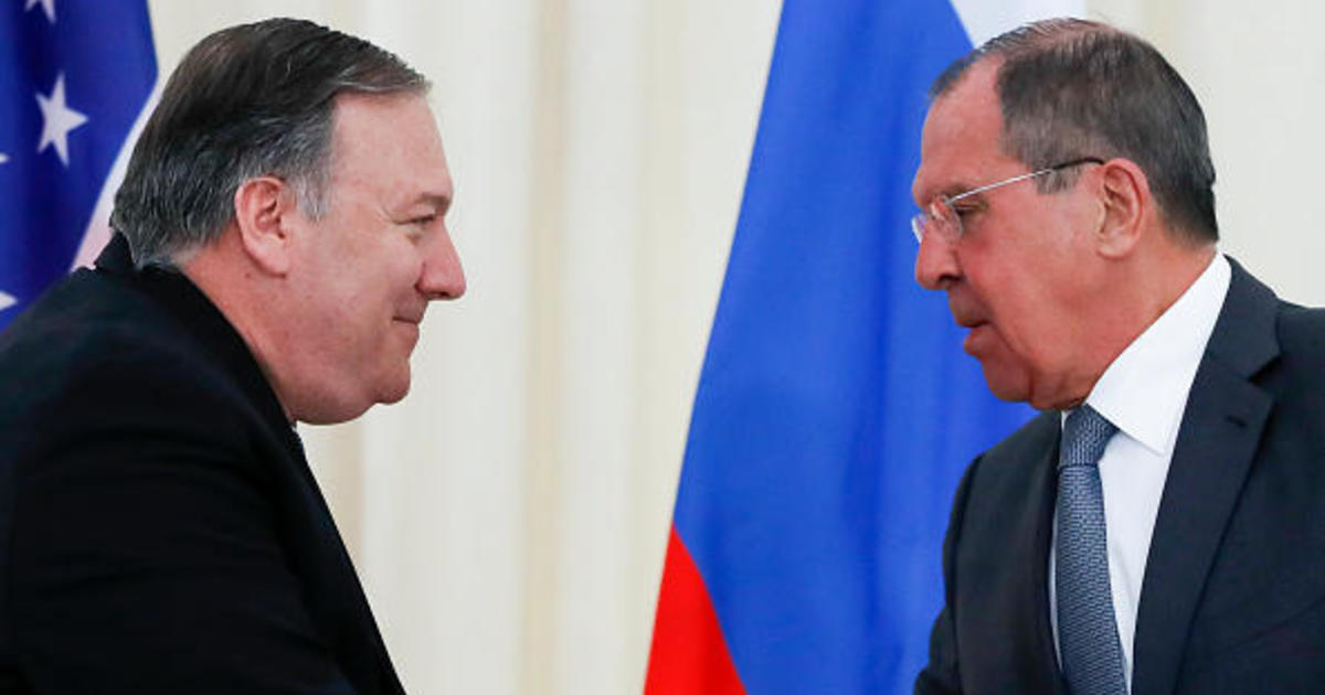 Date Russian Bride Secretary Of State Mike Pompeo And Russian Foreign Minister Sergey Lavrov Hold News Conference Before
