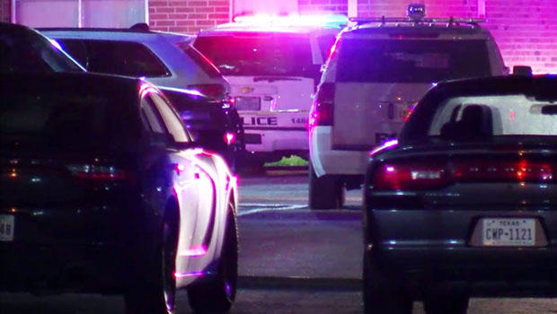 Baytown officer fatally shot woman at apartment complex