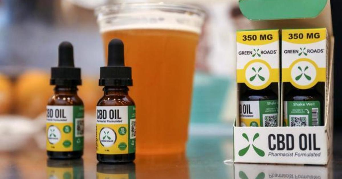 State laws causing confusion amid booming CBD business