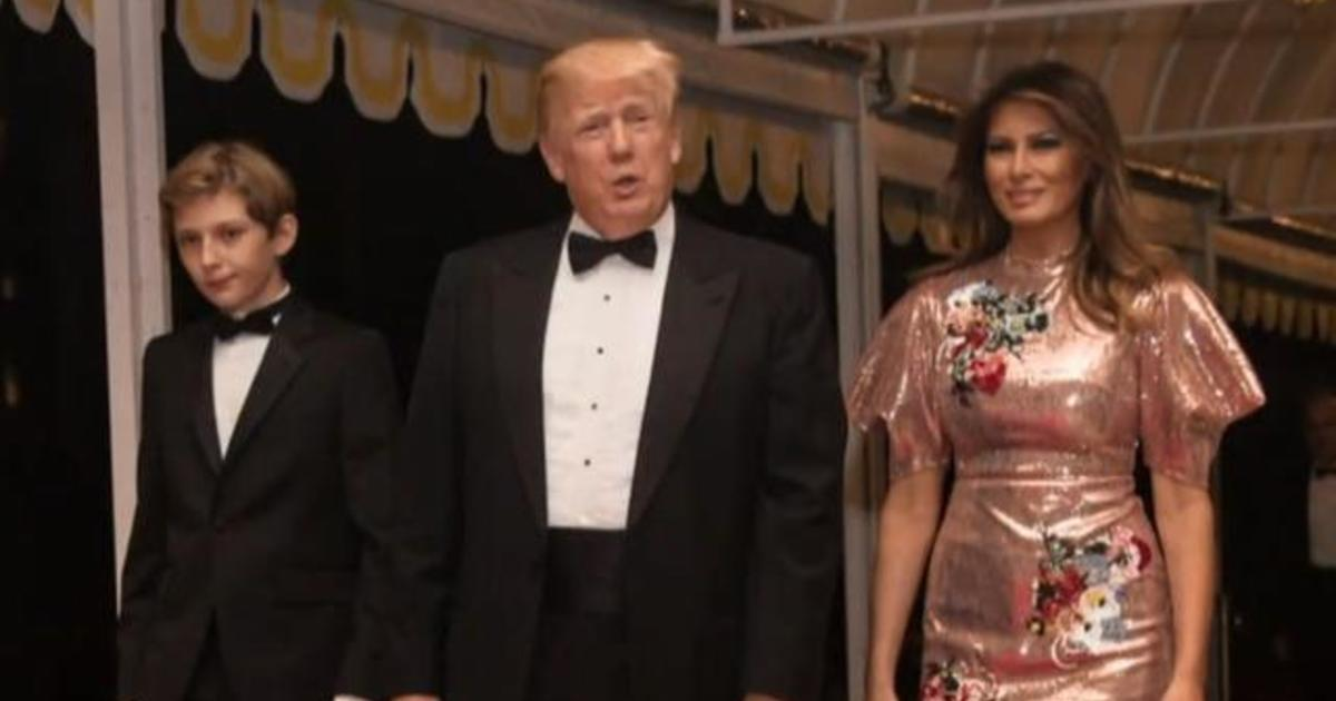 Trump financial disclosure report offers snapshot of his business income