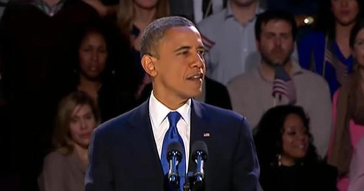 photo image Joe Biden evokes rhetoric of Barack Obama in 2020 campaign kickoff rally