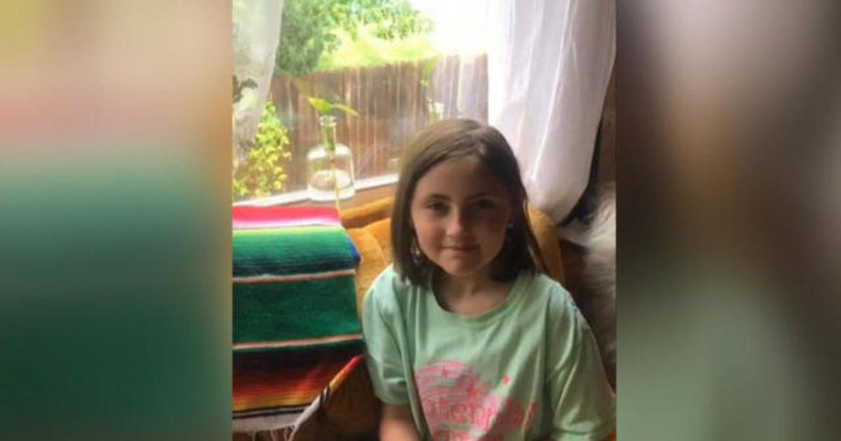 8-year-old girl back home after Texas kidnapping