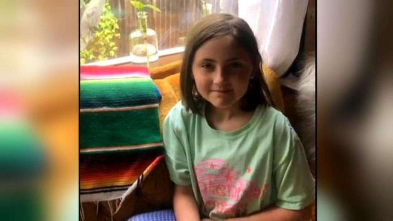8 Year Old Texas Girl Whose Kidnapping Was Caught On Video Found