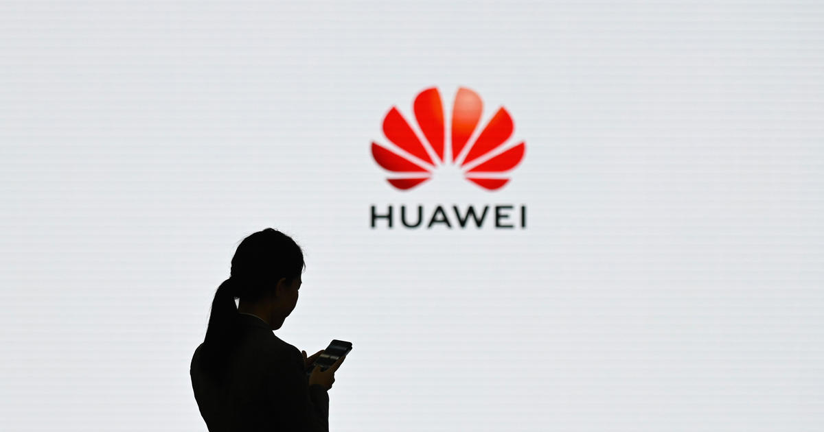 Stock prices drop on Huawei ban, particularly chipmakers and