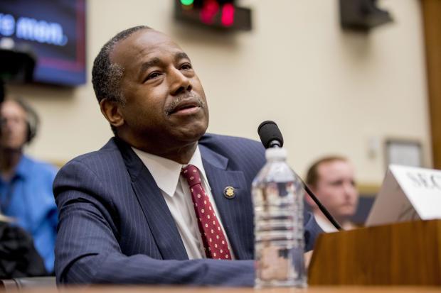 Congress Carson