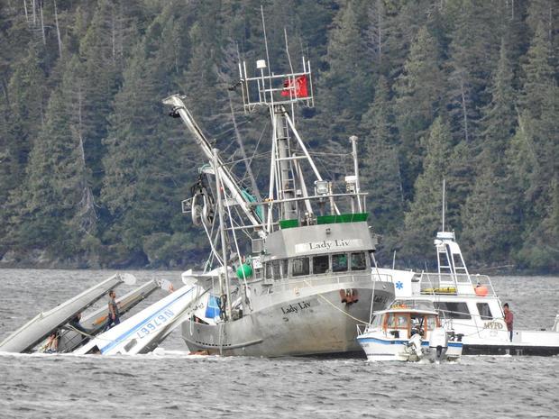 Plane Crash In Alaska: Taquan Air Suspends Flights After