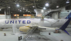 United Airlines will update its look
