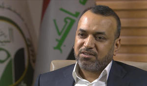 Iran pushes back against aggression