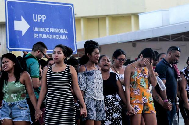 BRAZIL-PRISON-CRIME-VIOLENCE