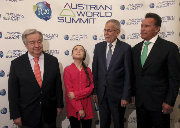 Austria World Summit
