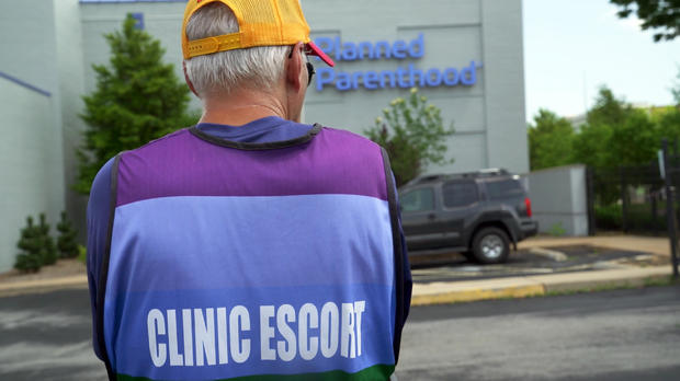 Missouri might be the only U.S.  state without access to legal abortion