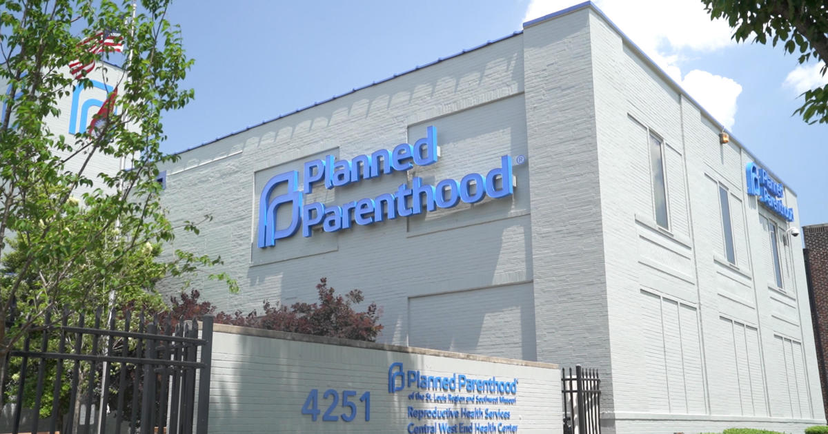 planned parenthood missouris last abortion clinic says it may lose  planned parenthood missouris last abortion clinic says it may lose its  license this week exclusive   cbs news