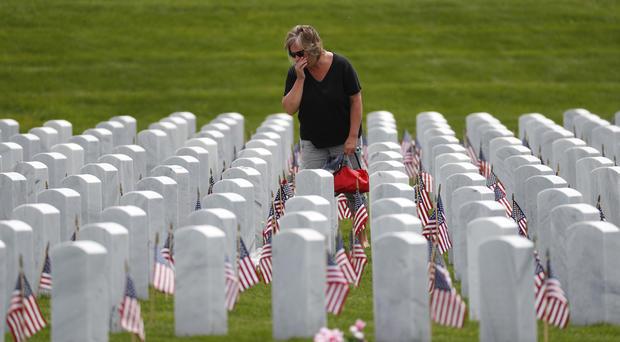 Memorial Day Michigan