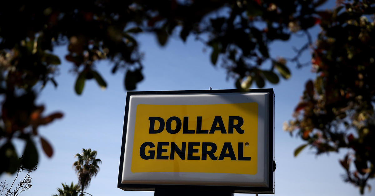 Dollar General wants to fill 20,000 job openings starting next week