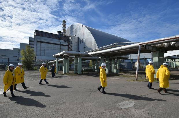 UKRAINE-NUCLEAR-SOLAR-ENERGY