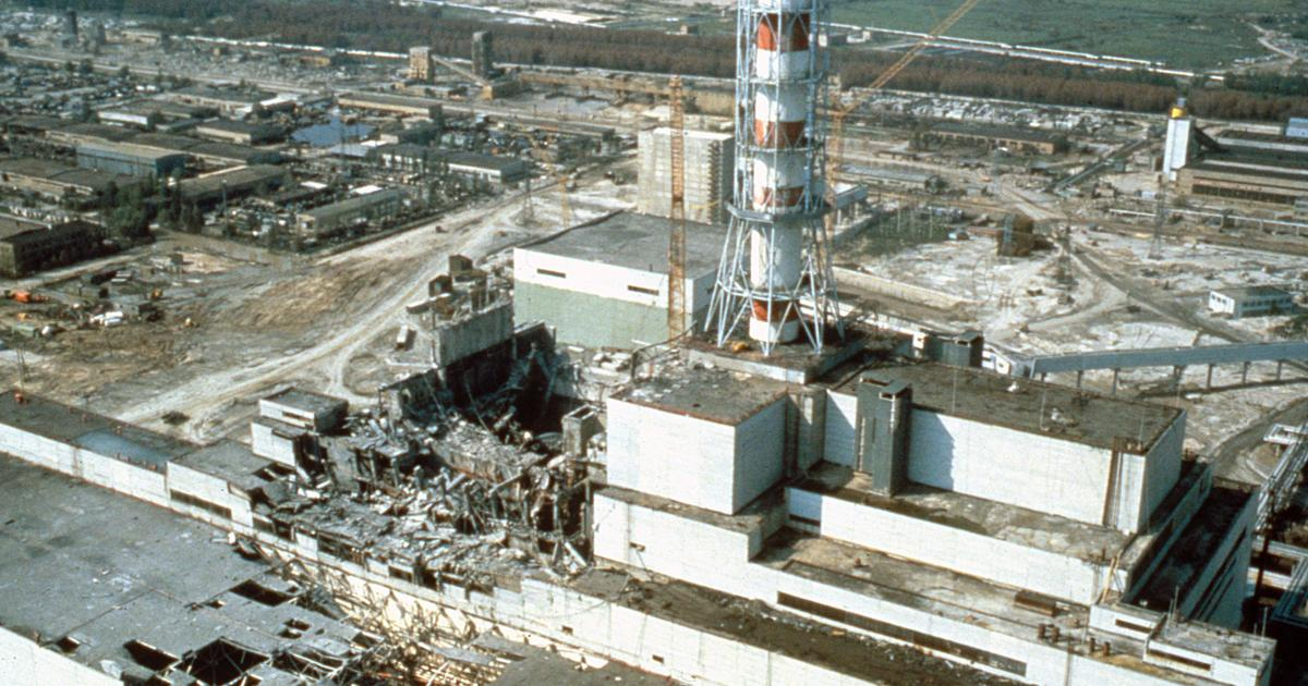 Chernobyl disaster: How accurate is the HBO series?
