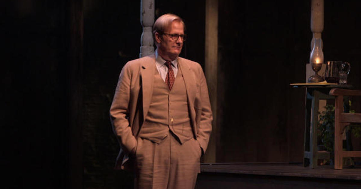 "Jeff Daniels: from""Dumb and Dumber"" to ""To Kill a Mockingbird"""