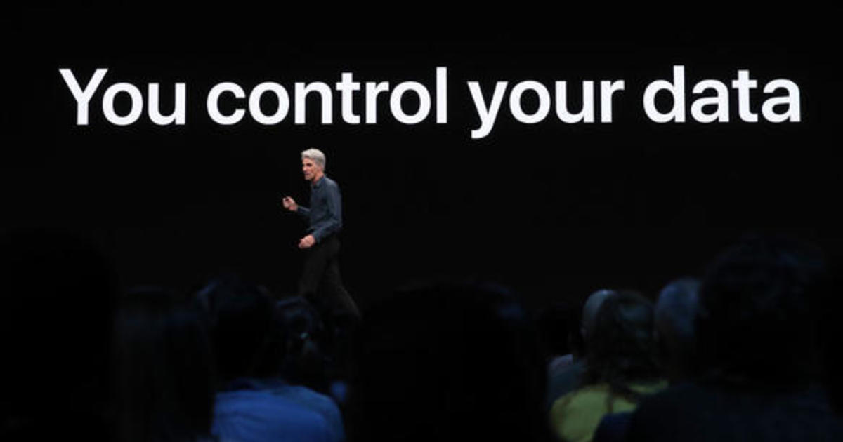Apple lays out plans at annual Worldwide Developers Conference