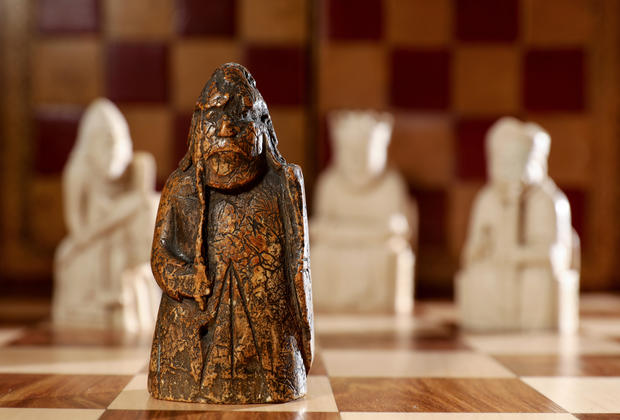 Sotheby's - The Lewis Chessman