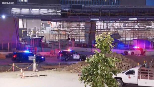 Border crossing shooting: Agents shoot, kill man at border